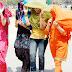 राजस्थान के चुरू में तापमान 49 डिग्री के पार, 29 मई से राहत की उम्मीद