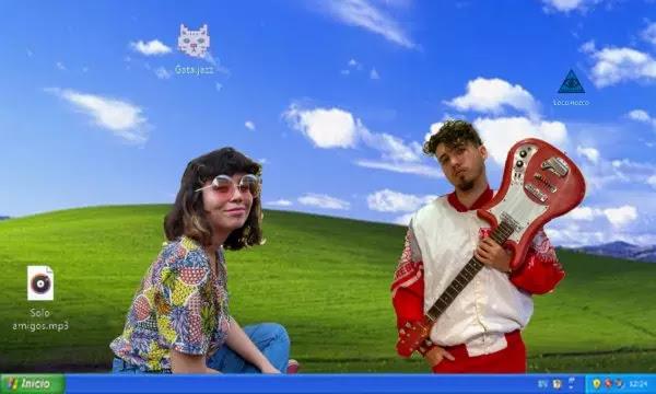 Sólo amigos: El debut solista de Loco.nozco junto a Gatajazz