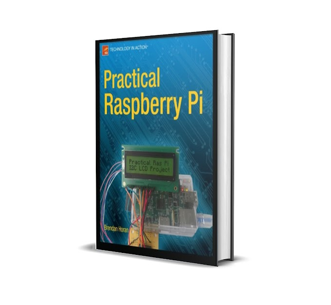 E Book Practical Raspberry Pi PDF