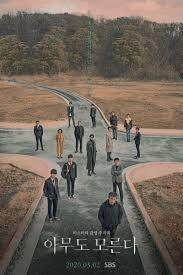 Rekomendasi Drama Korea Bertema Detektif Terbaik