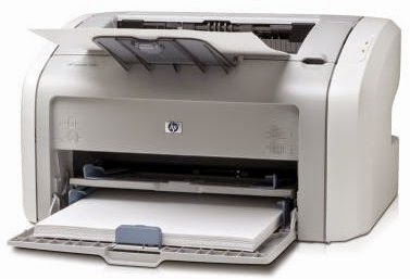 HP Laserjet 1018 Drivers Download