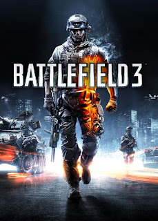 Video game battlefield 3