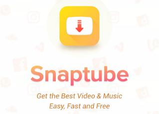 شرح كيفية التحميل من تطبيق سناب تيوب SnapTube وطريقة حل مشكلة فشل الاستعلام - شامل للمعلوميات