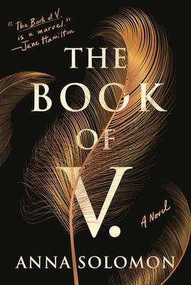 The Book of V by Anna Solomon pdf