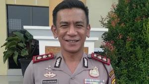 Polisi resmi tahan Oknum kades korupsi ADD