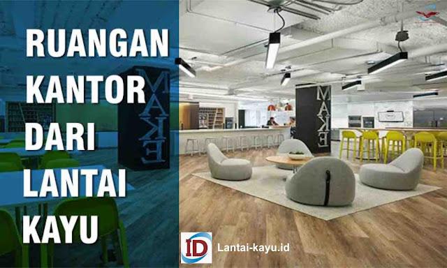 lantai terbaik untuk kantor