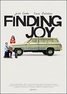 Encontro Com Joy – Dublado (2013)