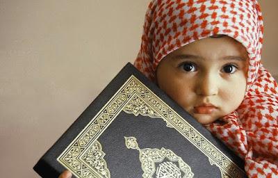 tips menghafal qur'an bagi anak-anak