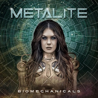 "Το βίντεο των Metalite για το ""Far From The Sanctuary"" από το album ""Biomechanicals"""