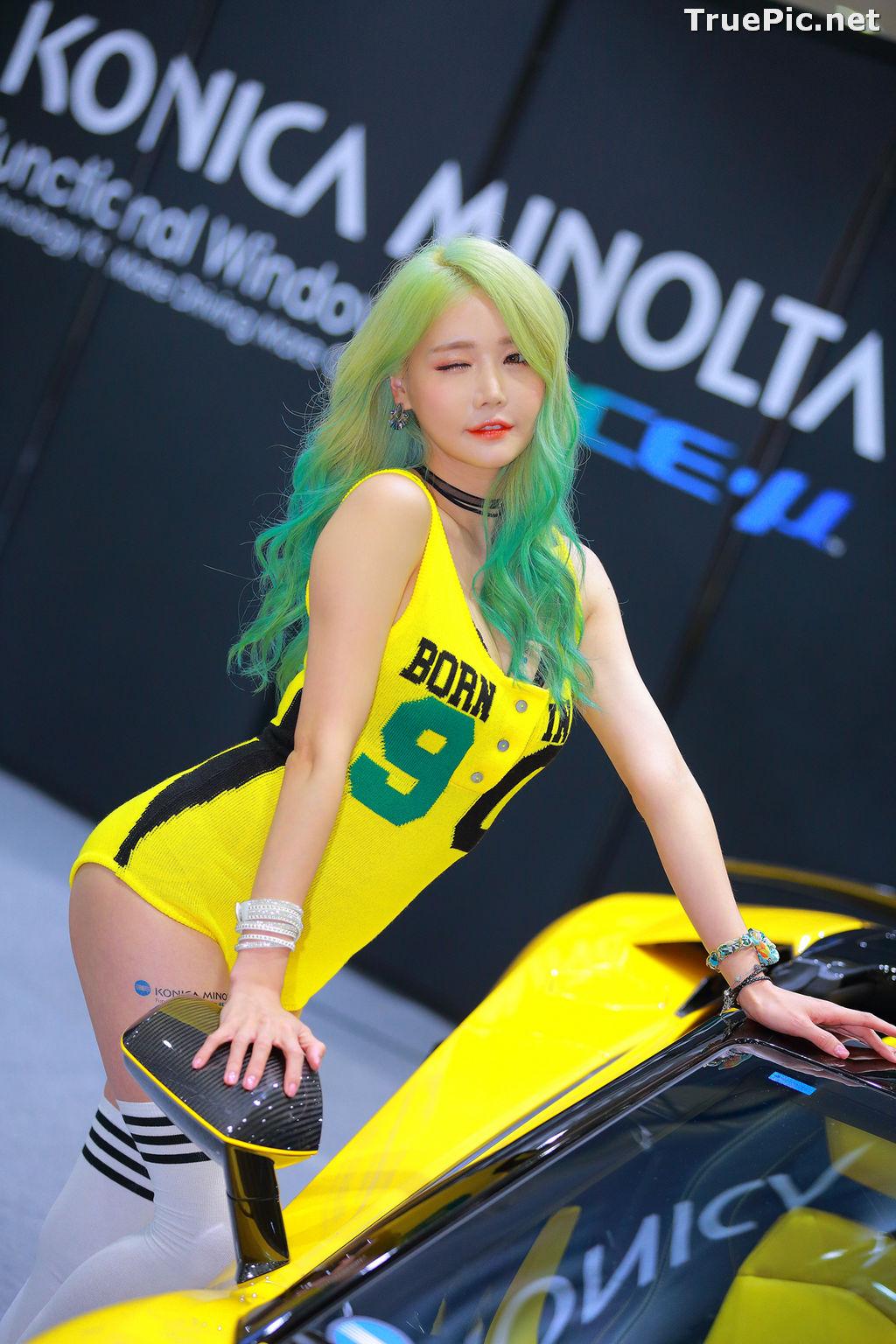 Image Best Beautiful Images Of Korean Racing Queen Han Ga Eun #4 - TruePic.net - Picture-6