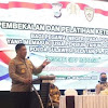 Wakpolda Beri Pembekalan dan Pelatihan Anggota dan PNS Polri Polda Sulsel, Yang Akan Memasuki Masa Pensiun