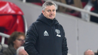 Brighton vs Man United: Solskjaer gives team news update ahead of EPL clash