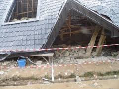 islamic school collapse plateau