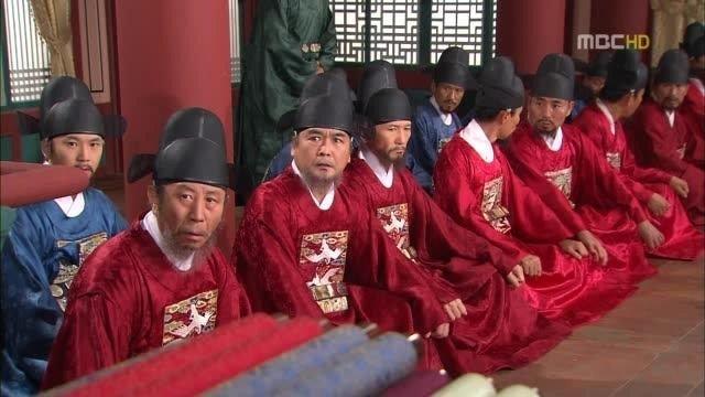 바람피다 걸린 조선시대 후궁 | 인스티즈