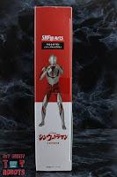 S.H. Figuarts Ultraman (Shin Ultraman) Box 04