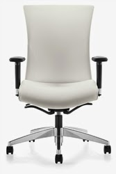 High Back Vion Chair