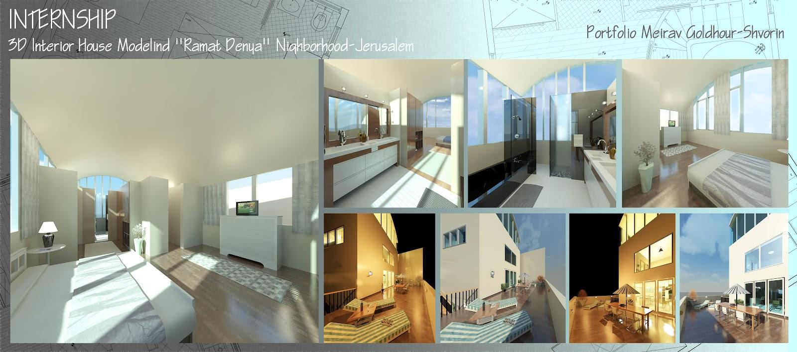 internship interior house p2