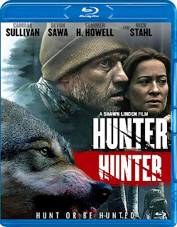 Hunter Hunter [BD25] *Subtitulada