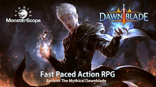 Dawnblade (Early Access)