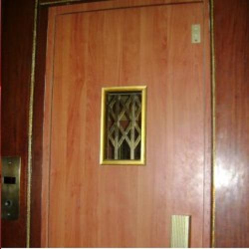 Jesus no elevador