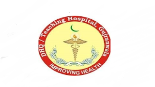 District Headquarter DHQ Teaching Hospital Gujranwala Jobs Advertisement For Male and Female in Pakistan Jobs 2021