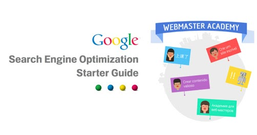 How do you get your art ranking in Google? Your NEW Google Guide to SEO