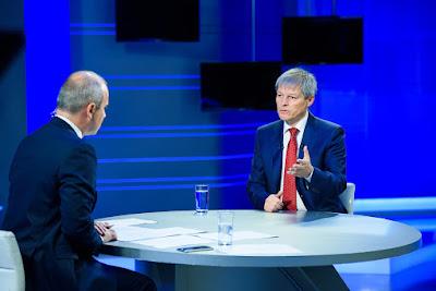 Románia, Dacian Cioloș, Klaus Iohannis, Liviu Dragnea, Cioloș-kormány, realitatea tv, rares bogdan