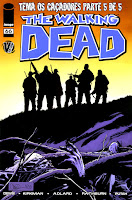 The Walking Dead - Volume 11 #66