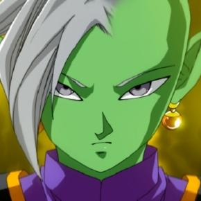 Dragon Super Character Kumpulan Foto Zamasu dan Fakta tentang Zamasu