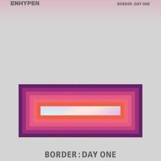 ENHYPEN (엔하이픈) Border Day One