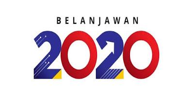 Intipati Belanjawan 2020 Malaysia (Ringkasan Kandungan)