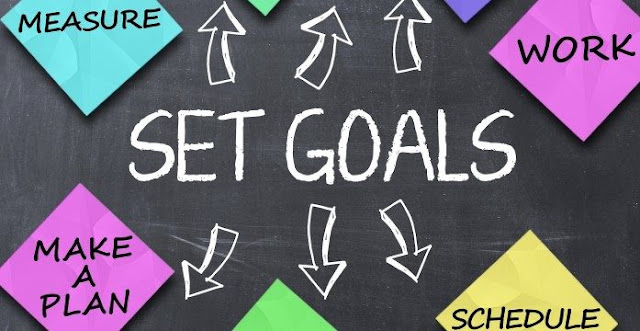 Most Productive  Things You Should Do During Lock-down. Steps to set your various life goals