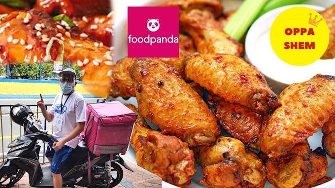 Best of Mandaluyong : OPPA Shem's Korean Crispy Fried Chicken is something you should try!