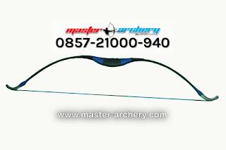 Harga Busur Panah PVC Surabaya - 0857 2100 0940 (Fitra)