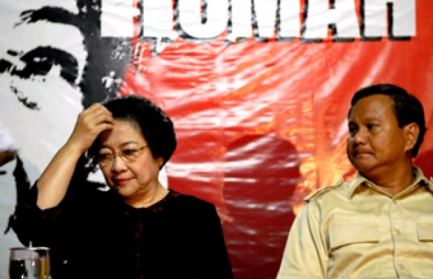 Pengamat Ini Sebut Duet Mega-Prabowo Sudah Basi