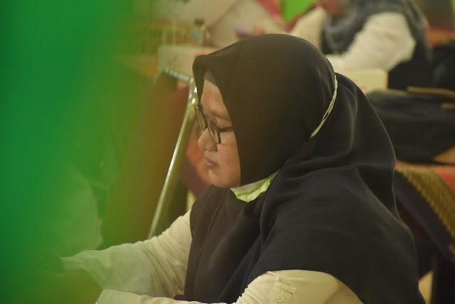 Workshop Penyusunan soal AKM 2021 - Cabang Dinas Pendidikan Provinsi Jawa Timur wilayah Jember