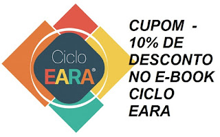 Cupom de Desconto E-book Ciclo Eara Fernando Mesquita (livro digital - pdf download- concursos públicos)