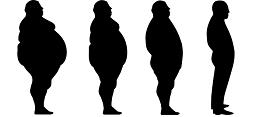أخيرا ترى بشكل ملحوظ نزول الوزن