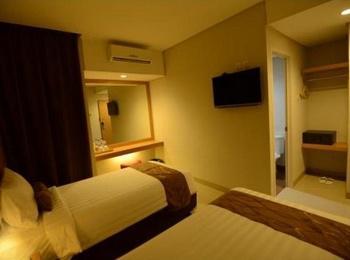 10 Hotel Dan Penginapan Murah Sekitar Kampus UGM Jogja