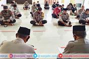Bulan Suci Ramadhan, Polres Enrekang Kembali Melaksanakan Binrohtal