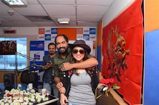 Gautamiputra Satakarni (GPSK) Team at Radio City  0026.jpg
