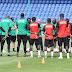 Le Sénégal fin prêt pour le match contre l'Eswatini (Vidéo)