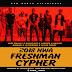 F! AUDIO & VIDEO: NWA Freshman cypher 2018 x Tobi Smallz x Armylace x Larinzo x RicBain x Khalen x Jezzbrown x Alaye proof | @FoshoENT_Radio
