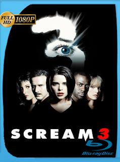 Scream 3: La Máscara de la Muerte (2000) Latino [Google Drive] Onix