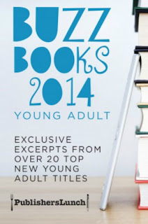 Book Review:  Buzz Books YA 2014