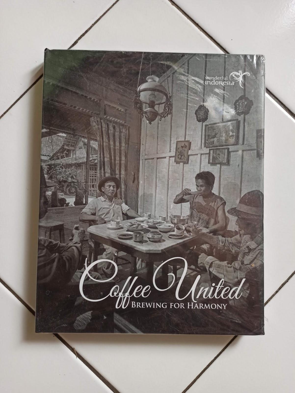 Buku Wonderful Indonesia