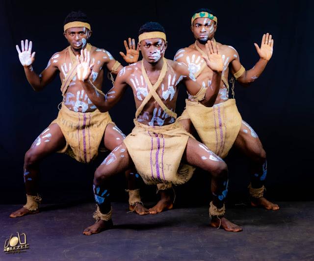 NA YOUR LOVE - Lux ARMIGER Dance Community | Dewordz