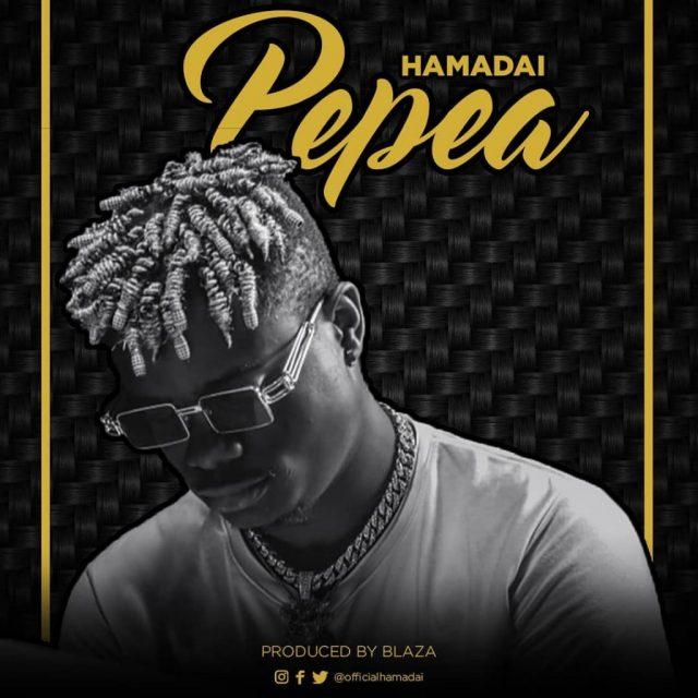 Hamadai - Pepea (Audio) MP3 Download