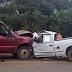 Grave acidente deixa um morto na PR 170, em Pinhão