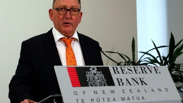 Чего ожидать от заседания Резервного банка Новой Зеландии